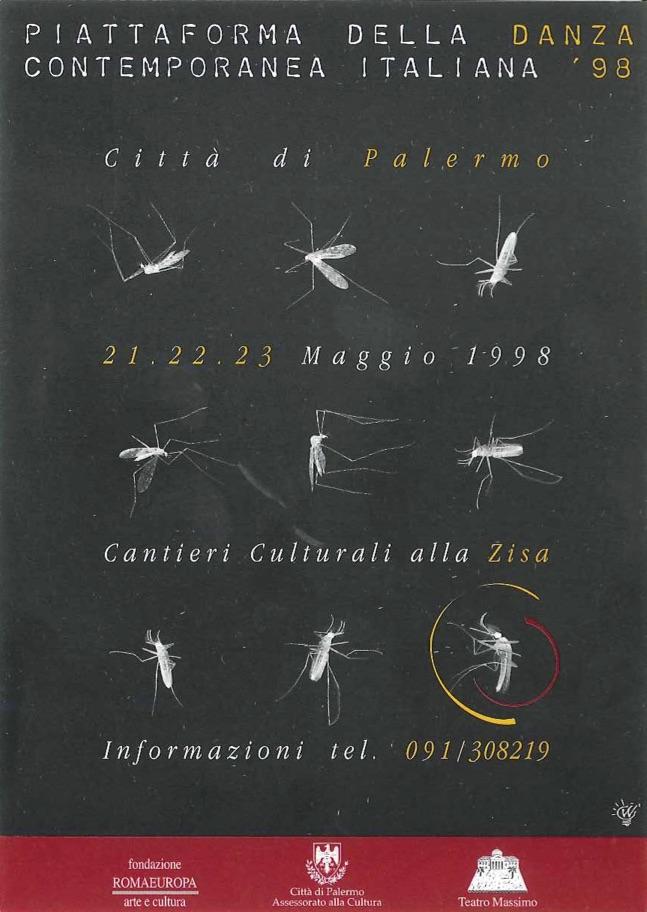 Promozione Danza 2013