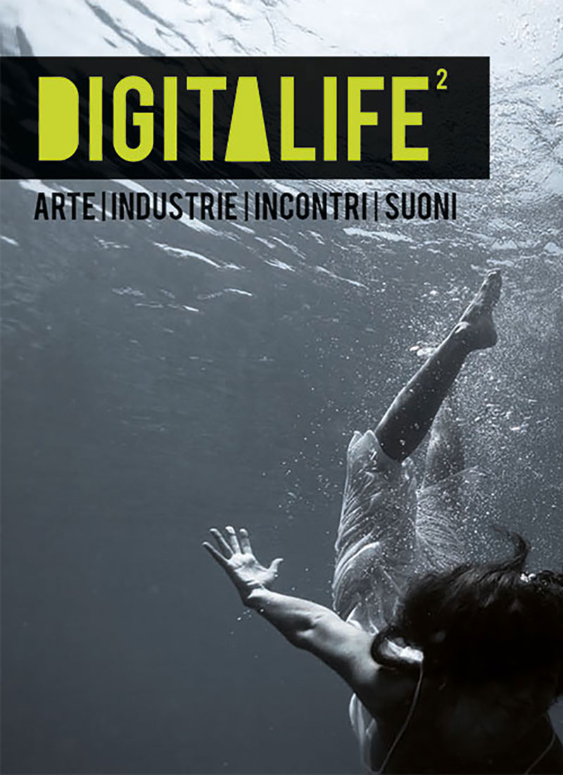 Digitalife 2011