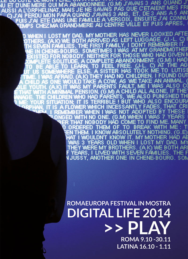 Digitalife 2014