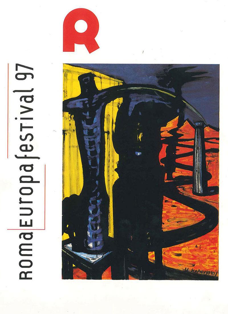Romaeuropa Festival 1997