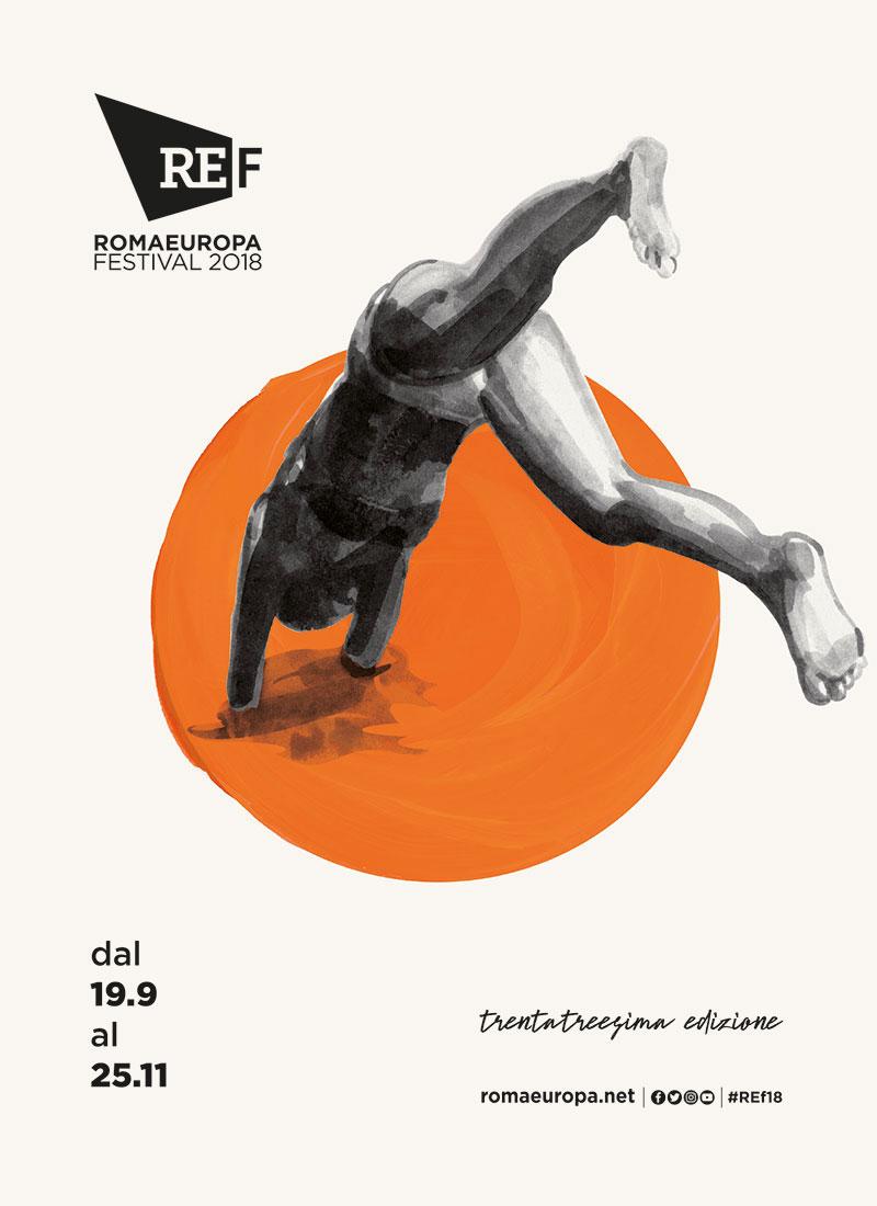 Romaeuropa Festival 2018