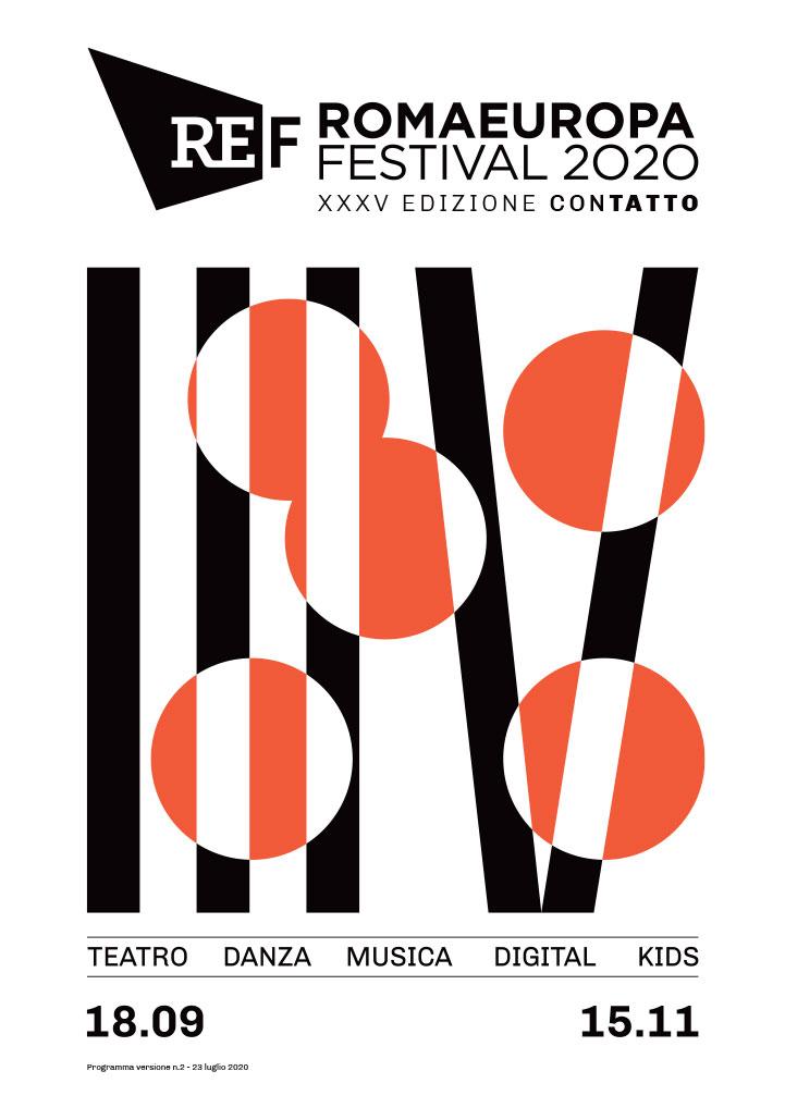 Romaeuropa Festival 2020